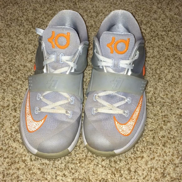 Nike Shoes | Kevin Durant 7s | Poshmark